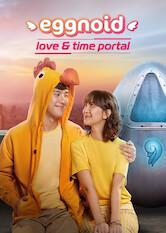 Eggnoid: Love & Time Portal