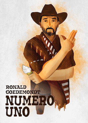 Ronald Goedemondt - Numero Uno