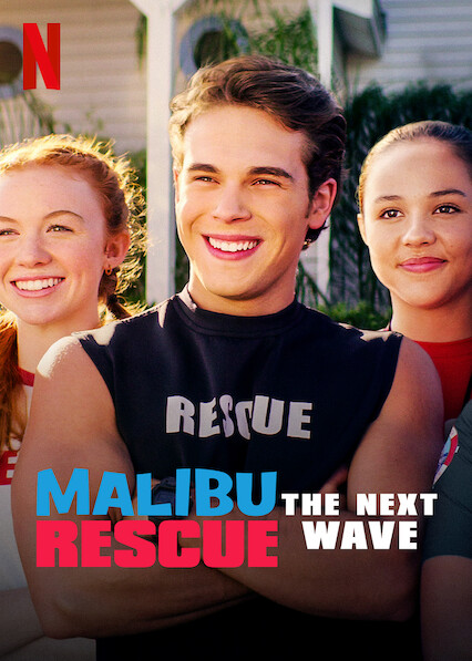 Malibu Rescue: The Next Wave on Netflix Canada