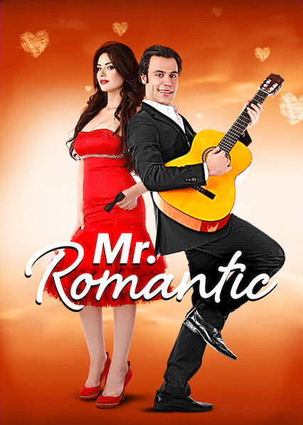 Mr. Romantic on Netflix Canada