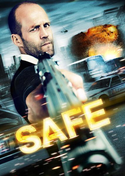 Safe on Netflix Canada
