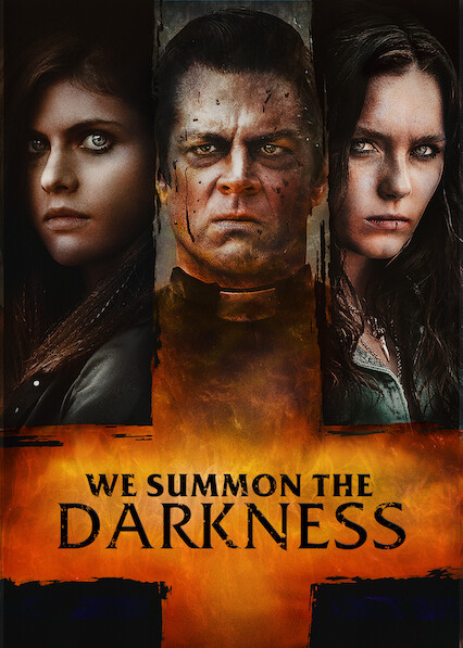 We Summon the Darkness on Netflix Canada