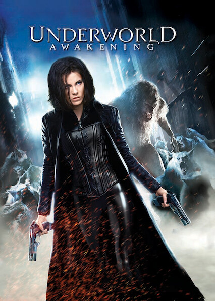 Underworld: Awakening on Netflix Canada