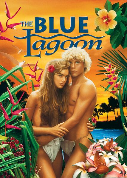 The Blue Lagoon on Netflix Canada
