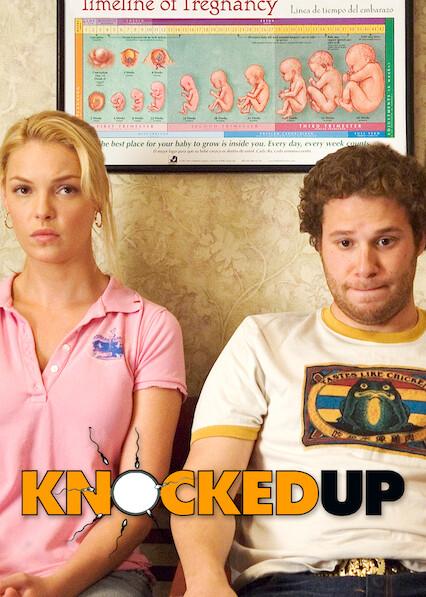 Knocked Up on Netflix Canada
