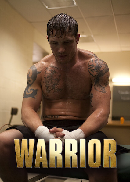 Warrior on Netflix Canada