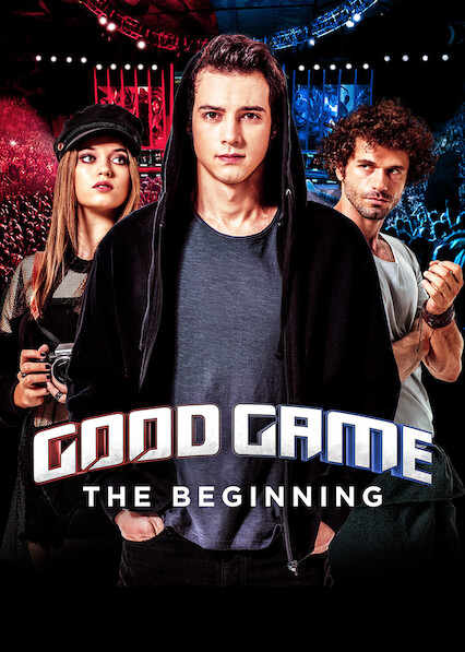 Good Game: The Beginning
