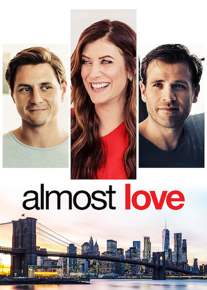 Almost Love on Netflix Canada