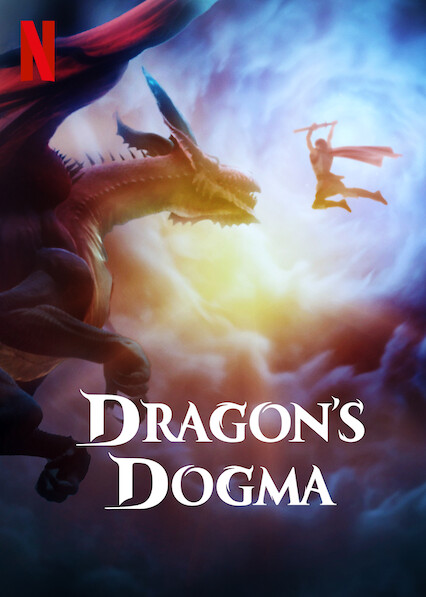 Dragon's Dogma on Netflix Canada