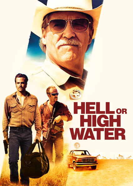 Hell or High Water on Netflix