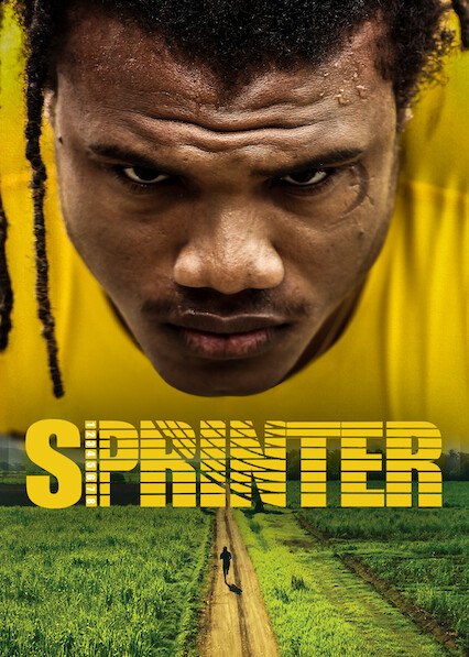 Sprinter on Netflix Canada