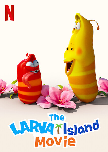The Larva Island Movie on Netflix Canada