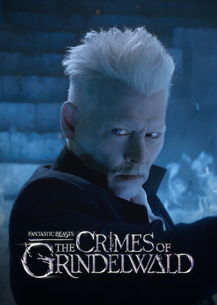 Fantastic Beasts: The Crimes of Grindelwald on Netflix Canada