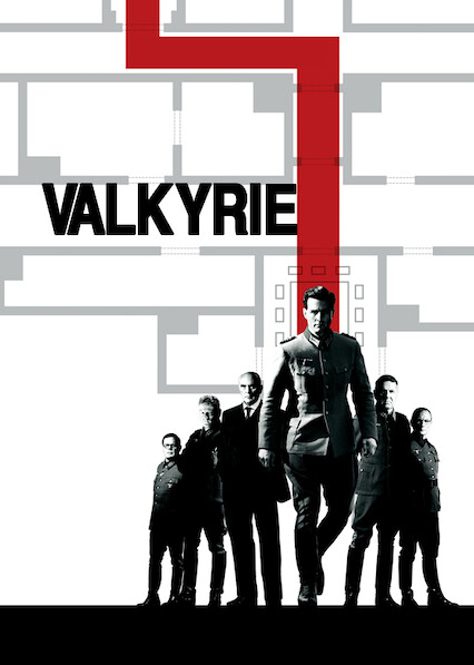 Valkyrie on Netflix Canada