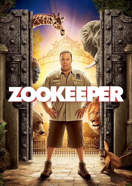 Zookeeper on Netflix Canada