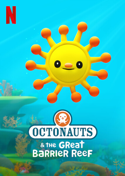 Octonauts & the Great Barrier Reef on Netflix Canada