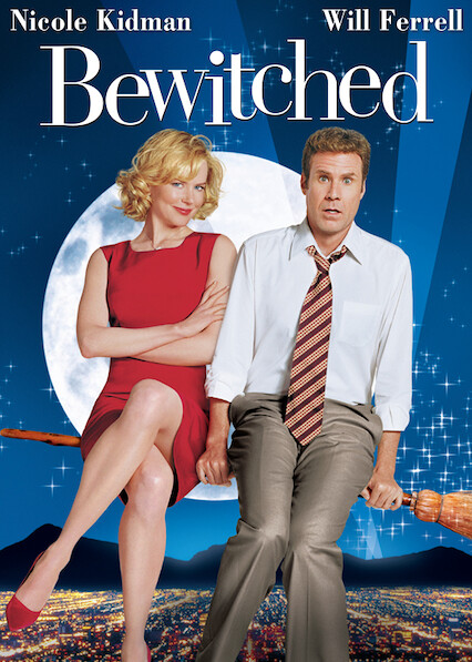 Bewitched on Netflix Canada