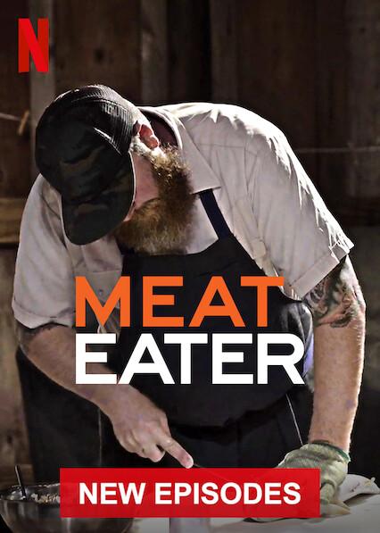 MeatEater on Netflix Canada