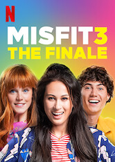 Search netflix Misfit 3: The Finale