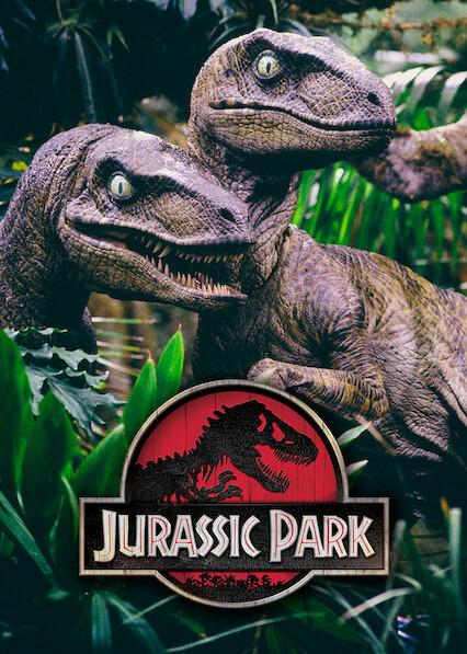 Jurassic Park on Netflix Canada