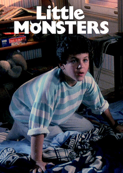 Little Monsters on Netflix Canada