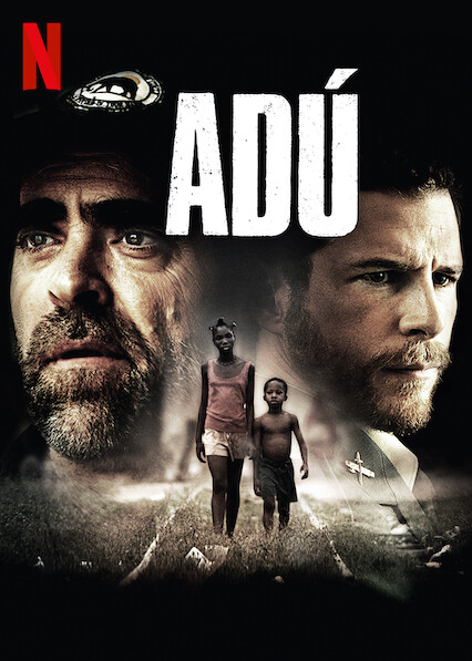 Adú on Netflix Canada