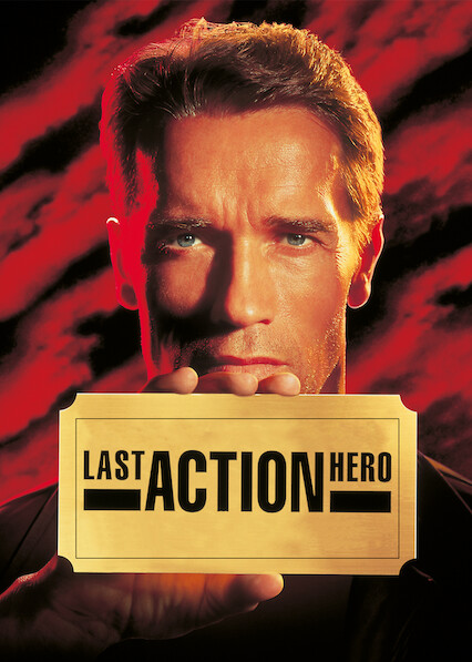 Last Action Hero on Netflix Canada