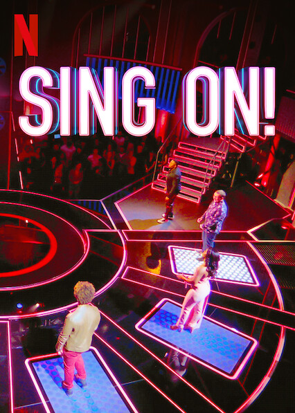 Sing On! on Netflix Canada