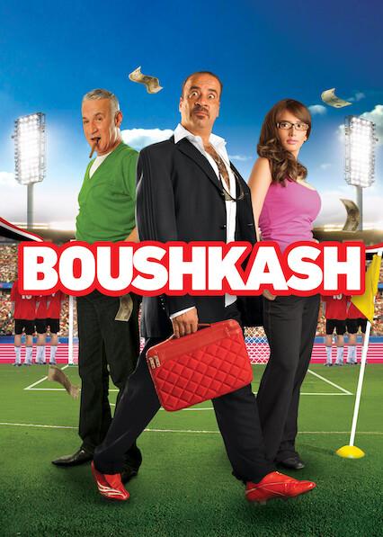 Boushkash on Netflix Canada