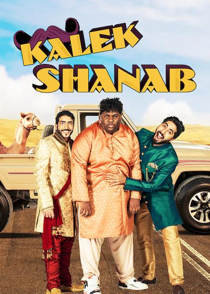 Kalek Shanab