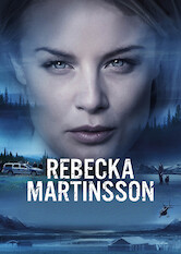 Search netflix Rebecka Martinsson