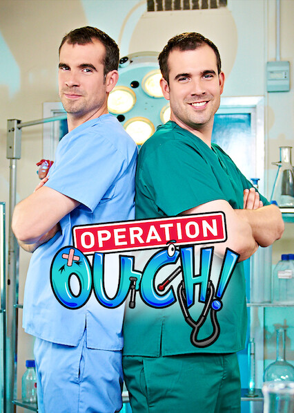 Operation Ouch! on Netflix Canada