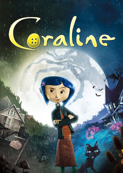 Is Coraline Available To Watch On Canadian Netflix New On Netflix Canada