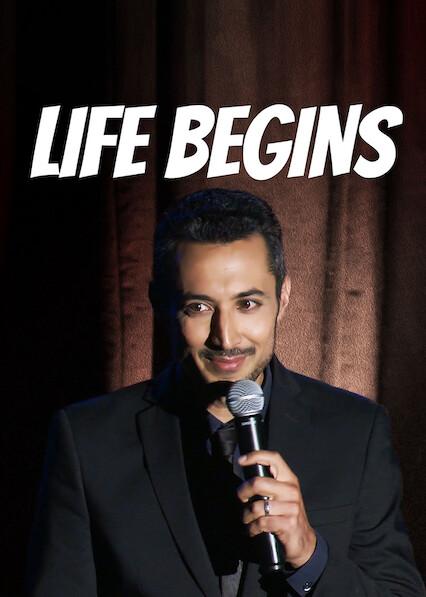 Riaad Moosa: Life Begins