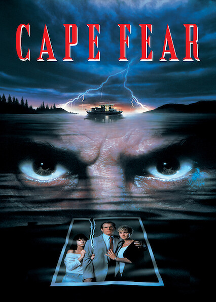Cape Fear on Netflix Canada