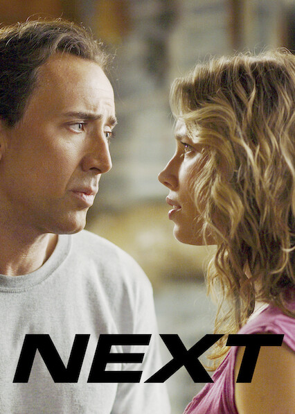 Next on Netflix Canada