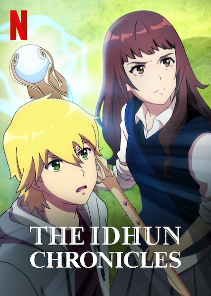 The Idhun Chronicles on Netflix Canada