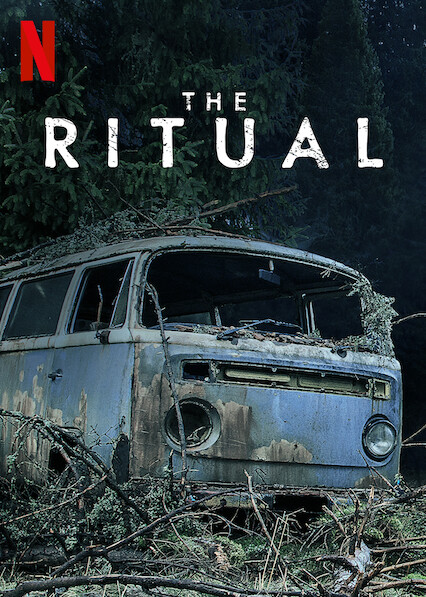 The Ritual on Netflix Canada