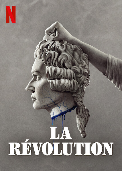 La Révolution on Netflix Canada