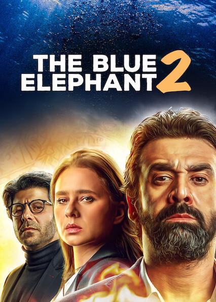 The Blue Elephant 2