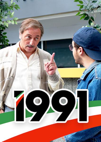 1991 on Netflix Canada