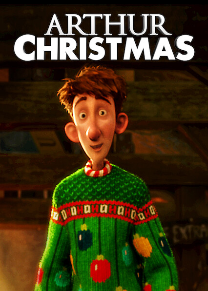 Is Arthur Christmas Available To Watch On Canadian Netflix New On Netflix Canada