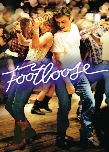 Footloose on Netflix Canada