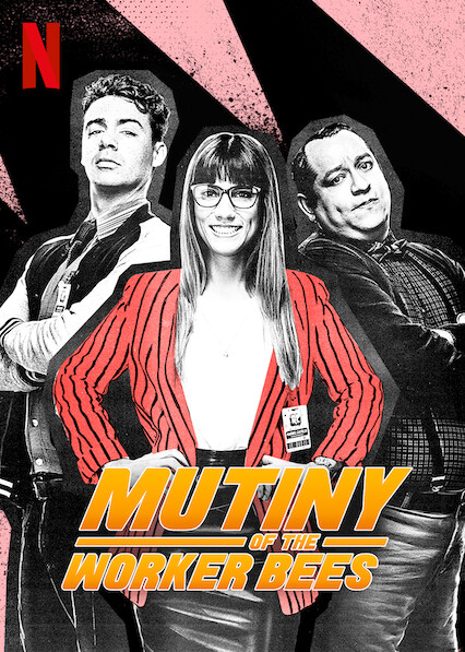 Mutiny of the Worker Bees on Netflix Canada