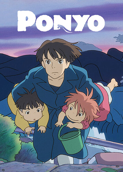 Is Ponyo Available To Watch On Canadian Netflix New On Netflix Canada