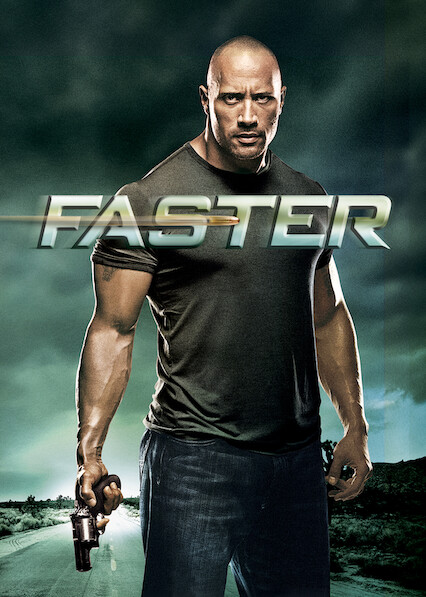 Faster on Netflix Canada