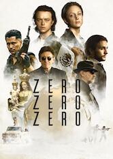 Search netflix ZeroZeroZero