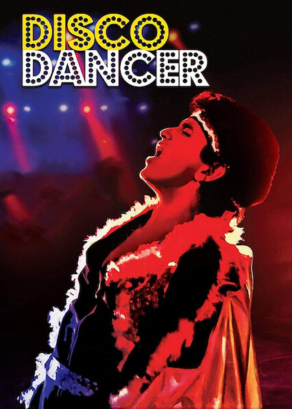 Disco Dancer on Netflix Canada
