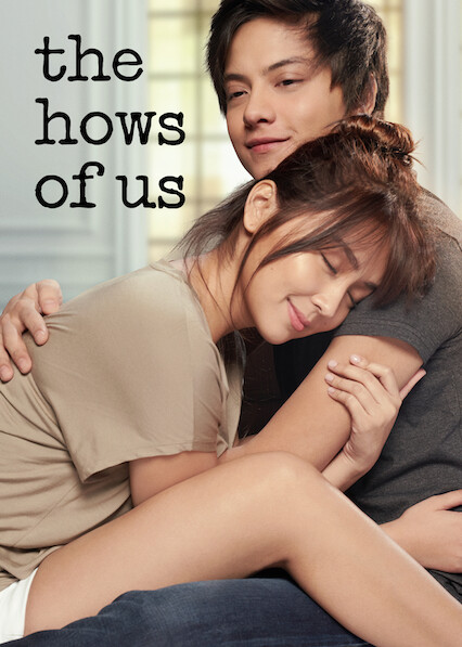 The Hows of Us on Netflix Canada