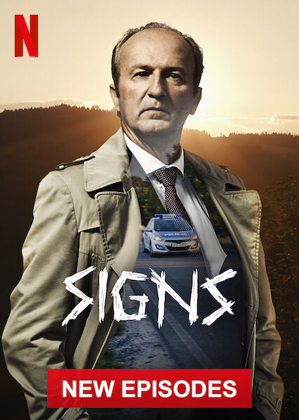 Signs on Netflix Canada
